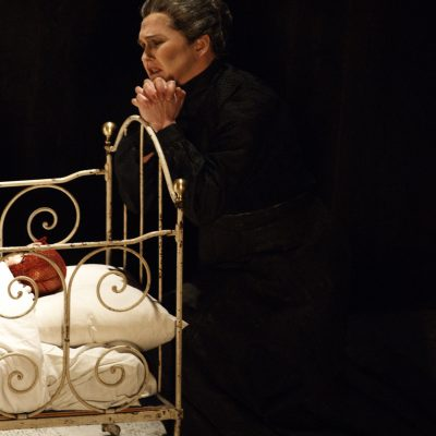 Milano: Teatro Alla Scala | 2007 | Leoš Janáček: Jenůfa | Kostelnička: Agnes Zwierko