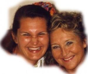 Lina i ja 1992